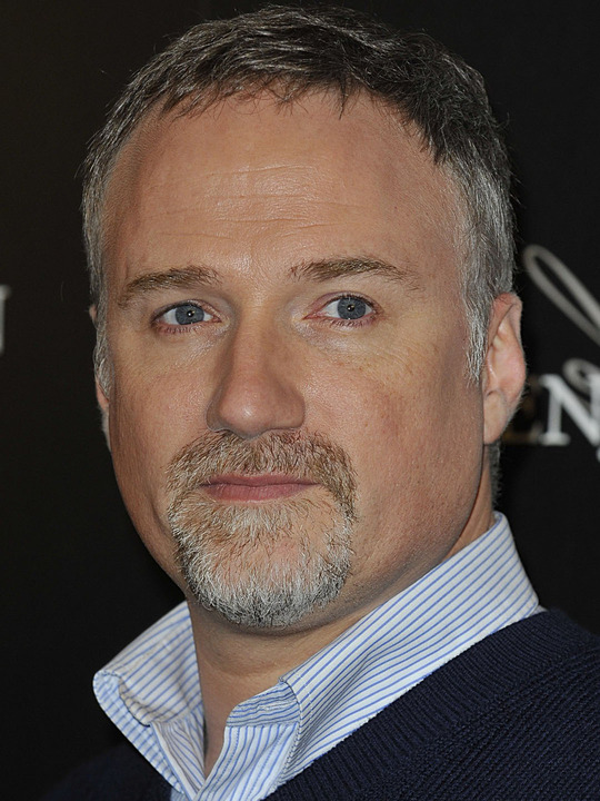 David Fincher earned a  million dollar salary - leaving the net worth at 65 million in 2018